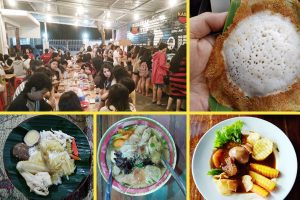 Kuliner Solo: Tuan Rumah di Kota Bengawan