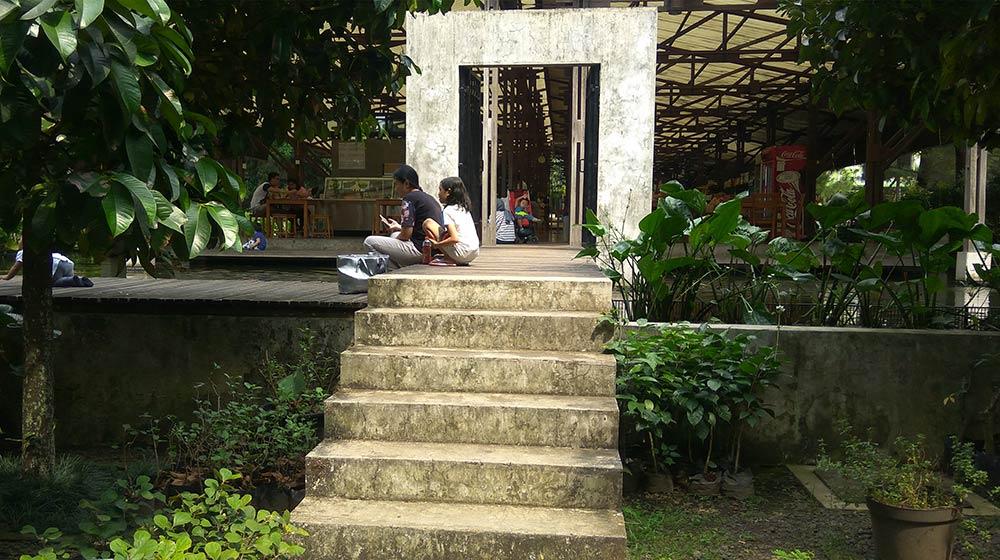 Kuntum Farmfield - Agrowisata di Kota Bogor